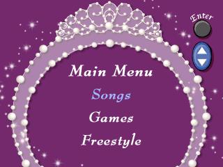 Disney Princess Magical Melodies