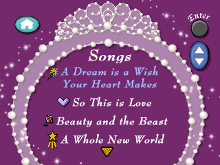 Disney Princess Magical Melodies
