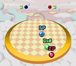 Super Dash Ball