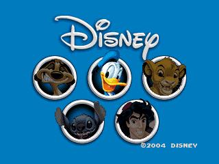 JAKKS Pacific Disney