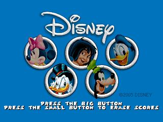 JAKKS Pacific Disney Friends