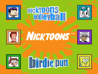 Nicktoons Gamekey