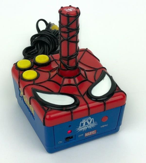 Spiderman 5-in-1 JAKKS