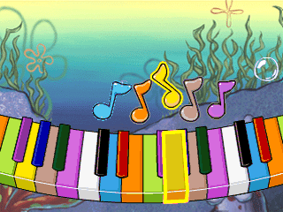 I Can Play Piano Freestyle