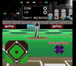 Radica Baseball