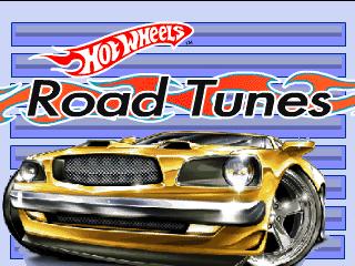 Road Tunes