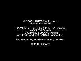 JAKKS Pacific GameKey 3