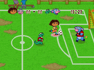 JAKKS Dora GameKey