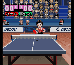 Excite Ping Pong 3
