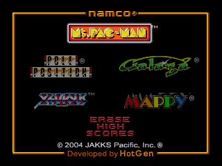 JAKKS Pacific Ms Pacman