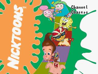 JAKKS Nicktoons