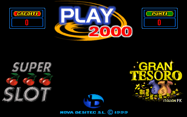 Play 2000