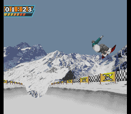 Play TV Snowboarder