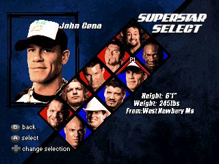 JAKKS WWE