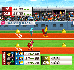 Excite Sports 48 in 1 Athletics
