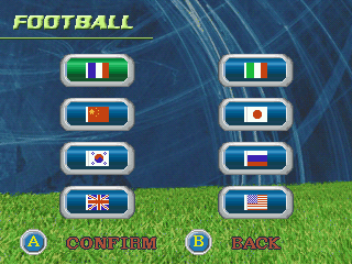 Interactive TV Games 49-in-1 Football