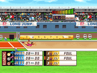 Interactive TV Games 49-in-1 Olympic