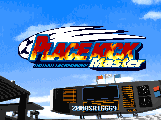 Interactive TV Games 49-in-1 Place Kick Master