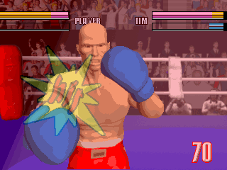 Interactive TV Games 49-in-1 Boxing