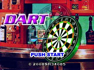 Interactive TV Games 49-in-1 Darts
