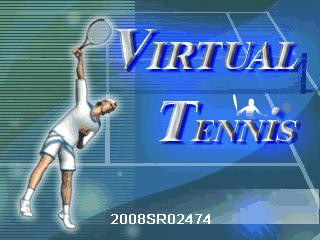 Interactive TV Games 49-in-1 Tennis