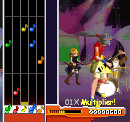InterAct Complete Video Game - 89-in-1 - Guitar Revolution
