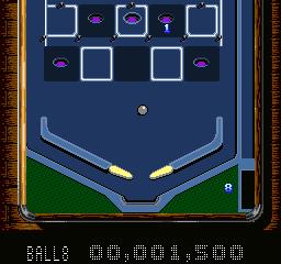 ABL Pinball
