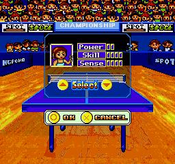 Super Ping Pong (Korea)