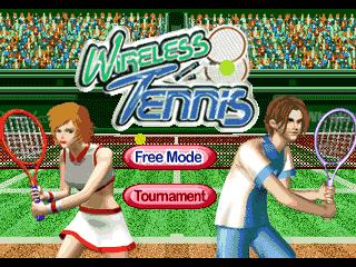 ABL Tennis