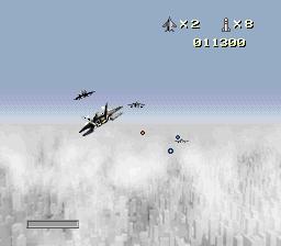 Air Blaster Joystick