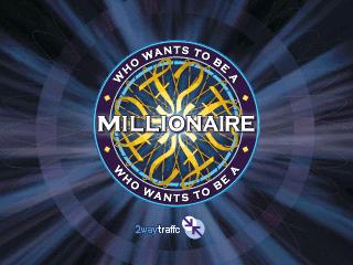 Character Options Millionaire