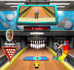 Excite Sports 48 in 1 Bowling