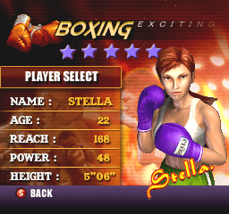 Excite Sports 48 in 1 Boxing