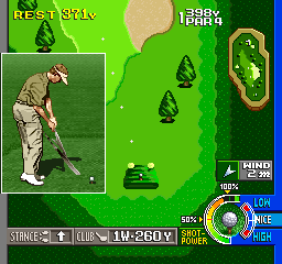 Excite Sports 48 in 1 Golf