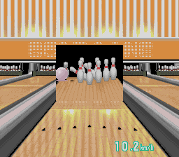 Excite Bowling