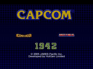 JAKKS Capcom