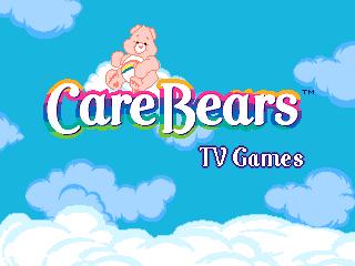 JAKKS Care Bears