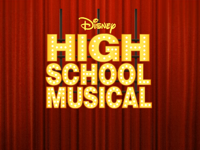 Hannah Montana - High School Musical G2