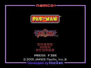 JAKKS Ms. Pac-Man
