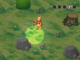 JAKKS Winnie the Pooh