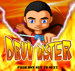 MiWi2 16-in-1 + Drum Master