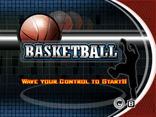 My Sports Basketball