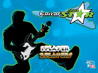 Guitar Super Star