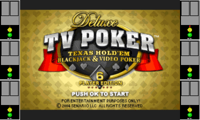 Vs Maxx Poker Deluxe
