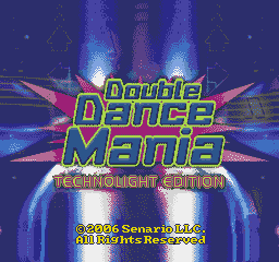 Double Dance Mania