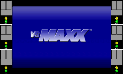 Vs Maxx Poker