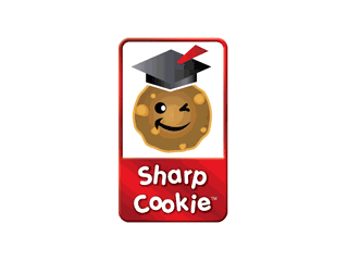 Sharp Cookie - Thomas and Friends