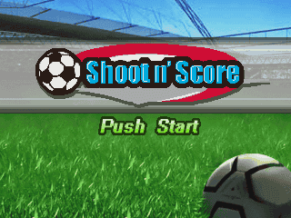 Shoot n Score