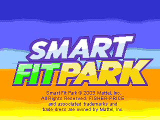 Smart Fit Park