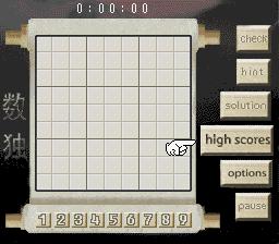 Sudoku Plug & Play TV Game
